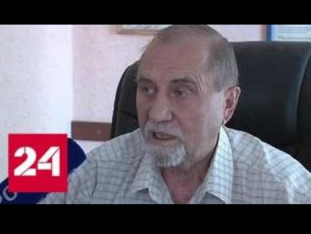 Адвокат с помощью нотариуса  обобрали участницу войны в Таганроге