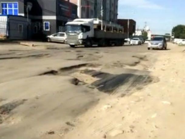 Россия не вошла в сотню стран с лучшими дорогами