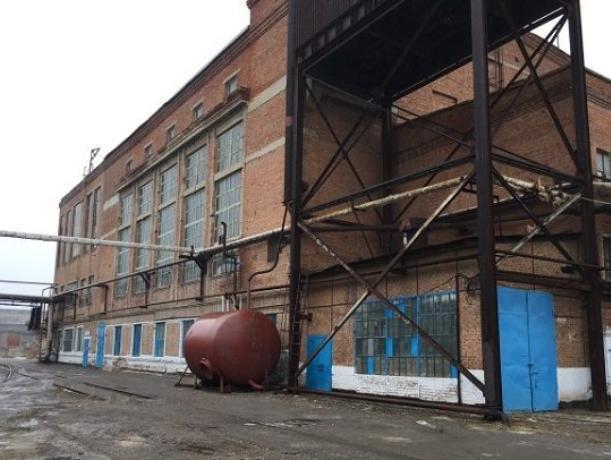 Ударил мороз — в домах на 1-й Котельной в Таганроге отключили тепло