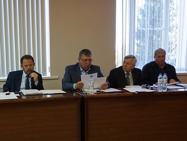 В бюджет Таганрога вновь внесли изменения