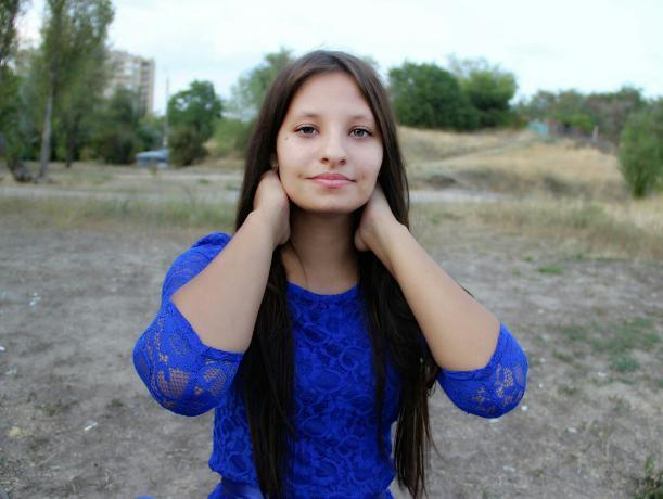 Пострадавшая в аварии 19-летняя таганроженка ищет свидетелей