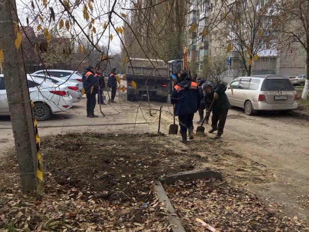 Движение на улице Александровской в Таганроге откроют после ремонта водовода