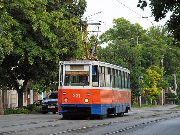 Глава администрации предложил выделить субсидию в 14 млн рублей Таганрогскому ТТУ