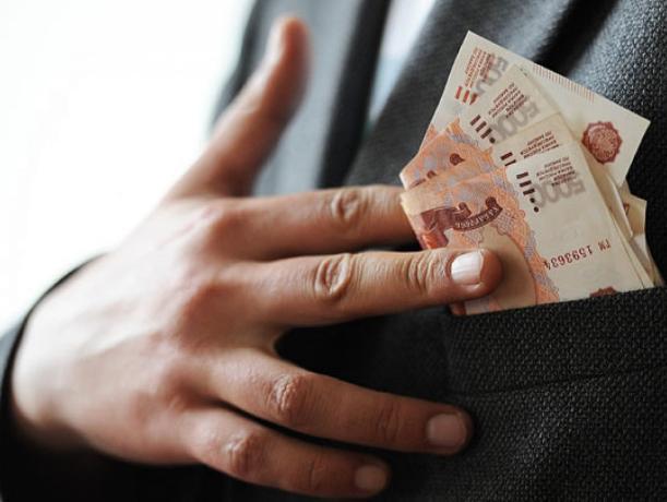 Две фирмы из Таганрога попались на нарушении закона против коррупции