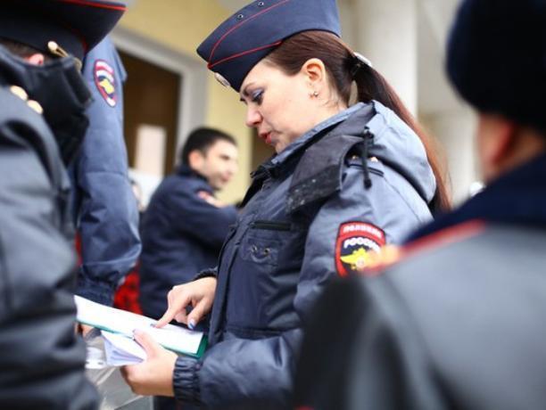 Жителя Таганрога осудили за оскорбление сотрудников полиции