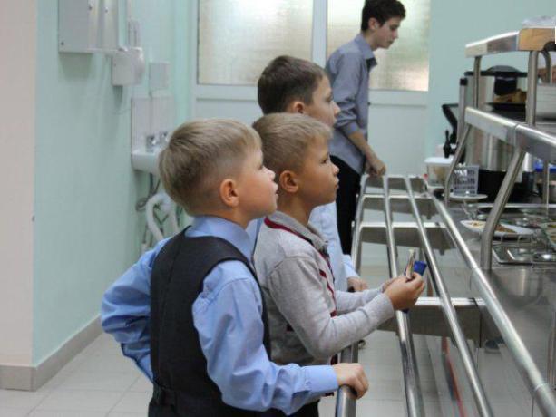 Детей лишили молока, а в Управлении образования Таганрога отказались комментировать ситуацию
