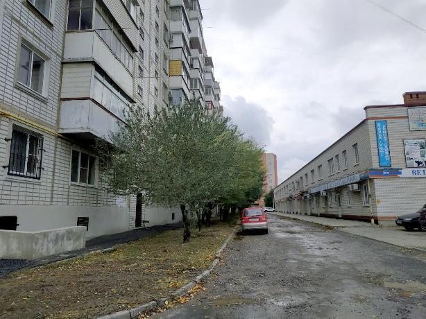 В Таганроге нашлась дорога, которая никому не принадлежит