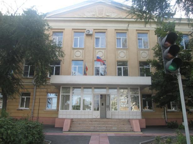 На карантин закрыли школу в Таганроге
