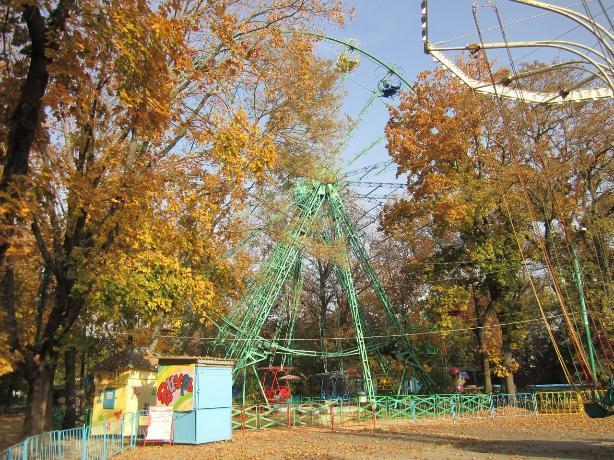 Куда пойти: экологические выходные в Таганроге