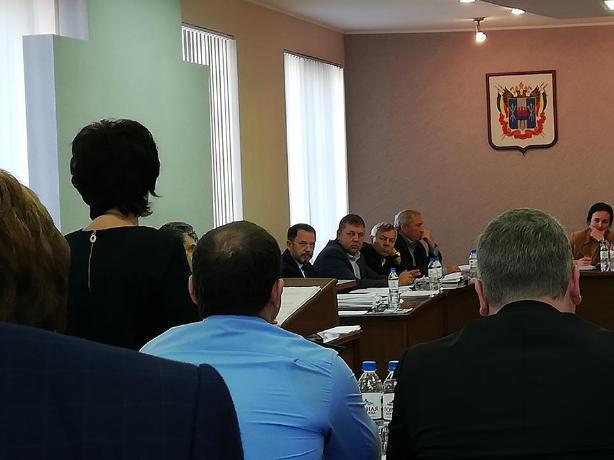 Быть ли женским консультациям в Таганроге - предстоит решить сити-менеджеру