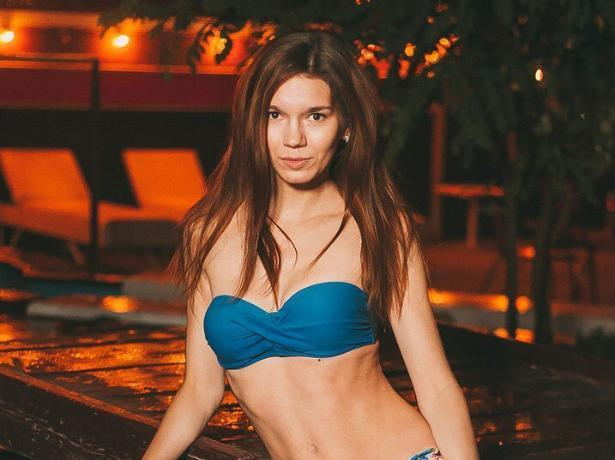 Дарья Свечкина ценит людей не за внешность