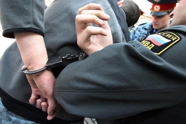 Местного наркоторговца поймали в Ростове