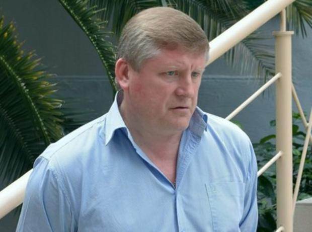 Депутата гордумы Таганрога Виктора Гревцева обвинили в неуплате налогов