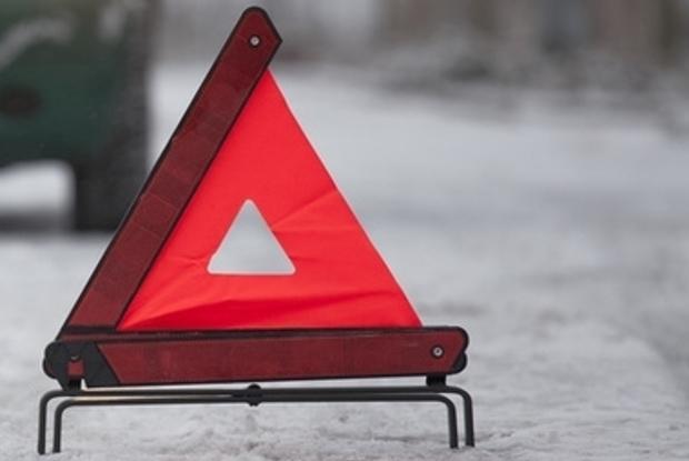 Машина сбила женщину сдвухлетним сыном напереходе вТаганроге