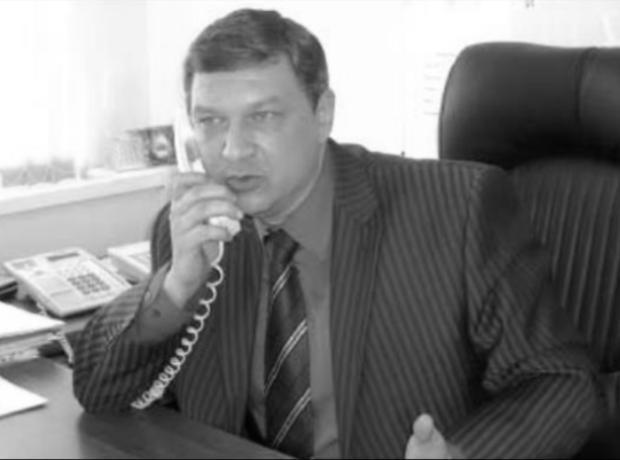 В Таганроге скончался 55-летний глава контрольно-счетной палаты Юрий Лакаев