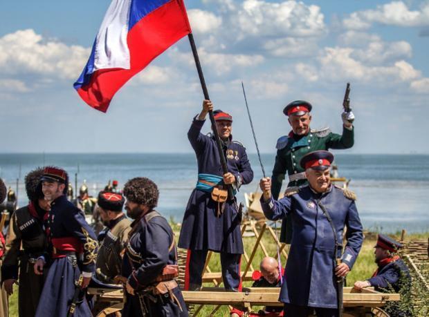 Об обороне Таганрога 1855 года будут рассказывать в вузах и школах