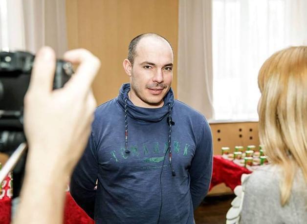 Единоросс Александр Монтвида снял свою кандидатуру с выборов в Заксобрание РО