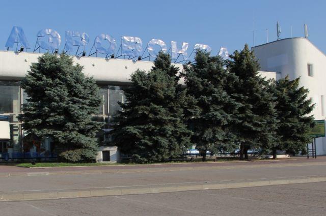Ваэропорту Ростов-на-Дону скончался мужчина, который прилетел рейсом из столицы