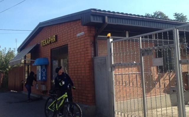 Тему «Блокнота - Таганрог»  про незаконную проверку  пекарни   продолжило НТВ