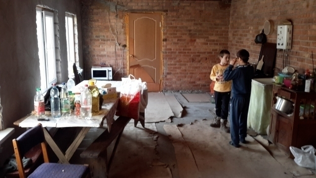 134 таганрогские семьи улучшили свои жилищные условия за государственный счет