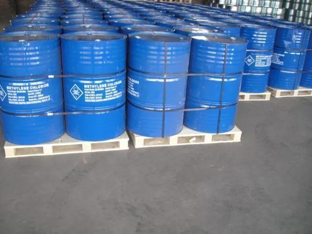 Более двух тонн хлороформа попытались провести в Таганрог