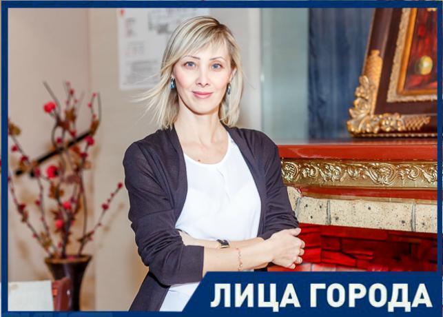 Секреты профессии в День фотографа раскрыла Татьяна Васильева