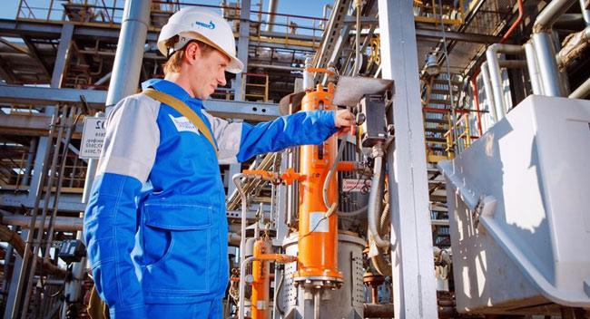 «Газпром» сегодня может восстановить газоснабжение Таганрога