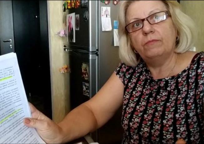 Таганроженка обвиняет Неклиновскую летную школу в финансовых махинациях