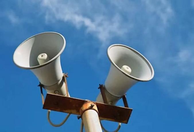 В Таганроге пройдет плановая проверка электросирен