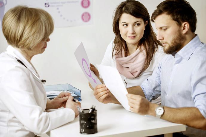 Специалисты здравоохранения рассказали о состоянии репродуктивного здоровья таганрожцев