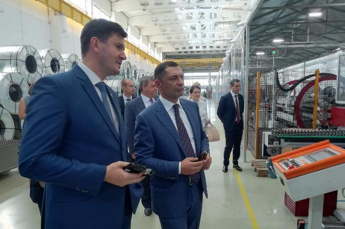 Дипломаты из Армении, Абхазии и Княжества Монако увидели новые возможности Таганрога