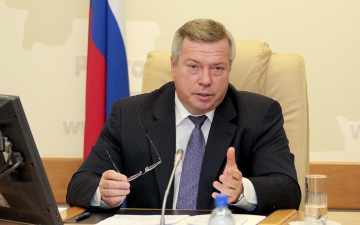 В Ростовской области оптимизируют число сотрудников правительства