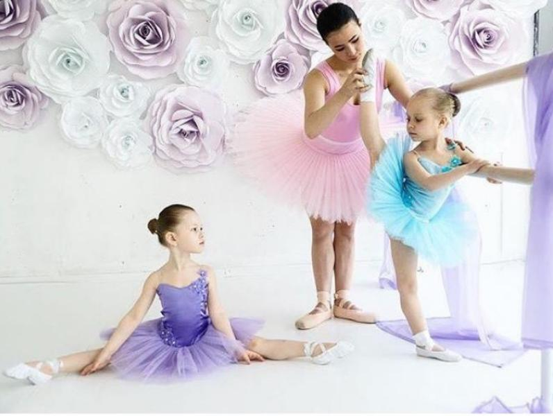 Интересно и полезно: школа балета открывает набор в Таганроге!