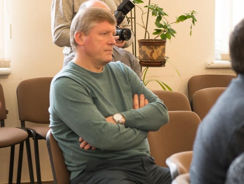 Депутата гордумы Виктора Гревцева оправдали по всем статьям в таганрогском суде