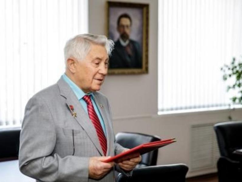 Календарь: 20 марта Геннадий Левченко получил звание Героя Социалистического Труда