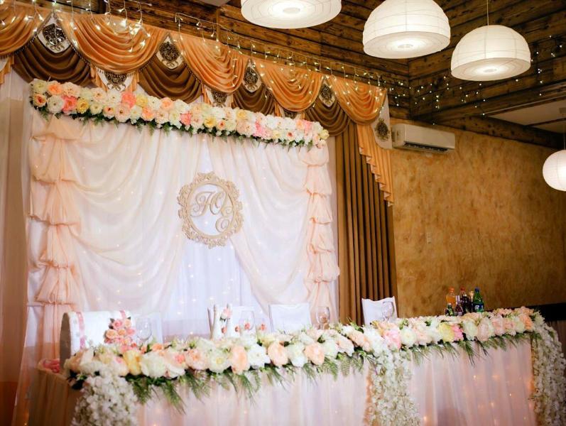 Организация вашей идеальной свадьбы пройдет легко и без забот