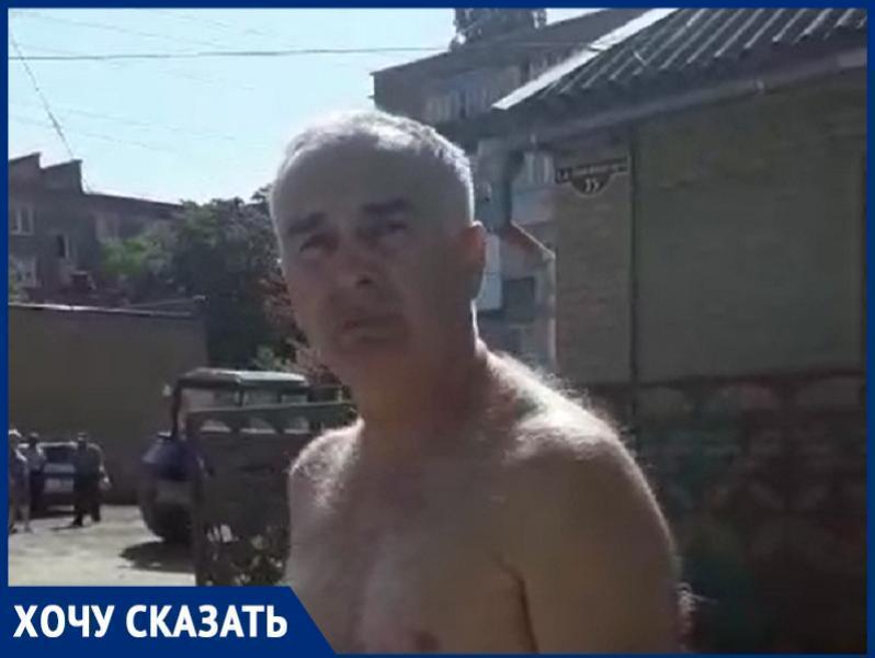 В Таганроге делать дороги «по уму» начинают после включения камеры