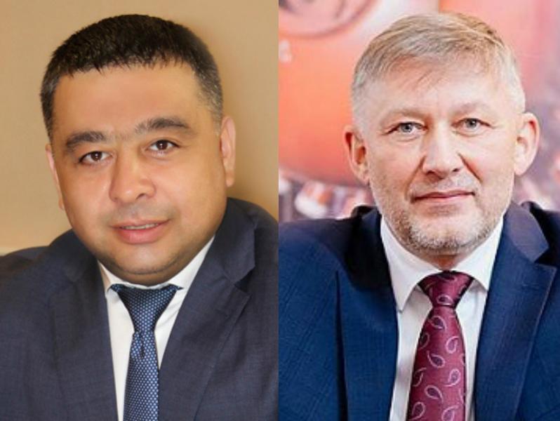 Эстафету поста директора таганрогского «Красного Котельщика» перенял Александр Тараканов