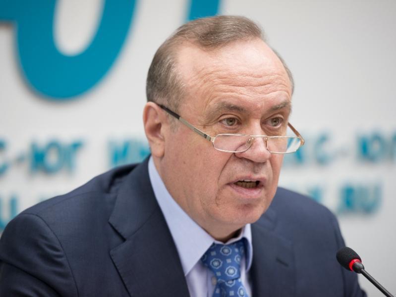 Рекультивация таганрогской свалки на Николаевском шоссе назначена на 2019 год