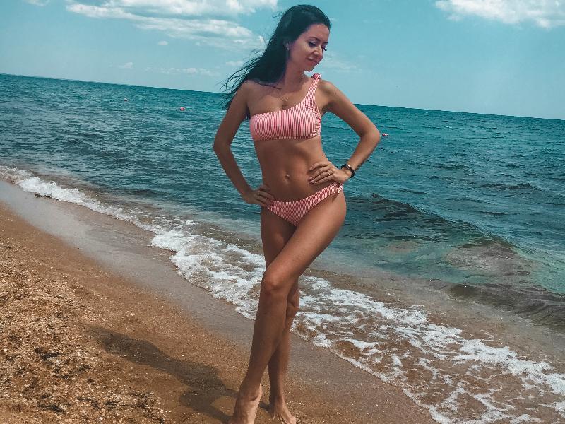 «В свои 34 года могу конкурировать со многими 20-летними девушками», - Юлия Яркова