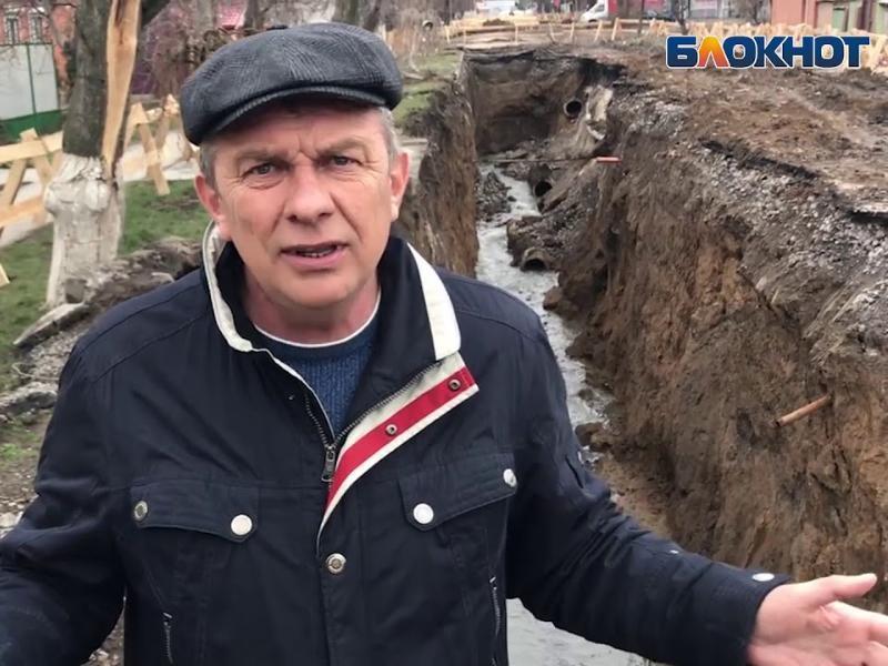 Депутата Игоря Третьякова лишат полномочий в Думе Таганрога
