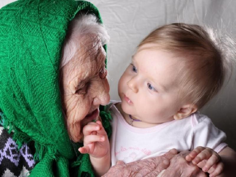 В Таганроге за полгода смертность в два раза превысила рождаемость