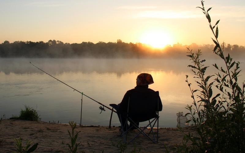 Таганрожцам необходимо знать  новые детали  правил любительской рыбалки