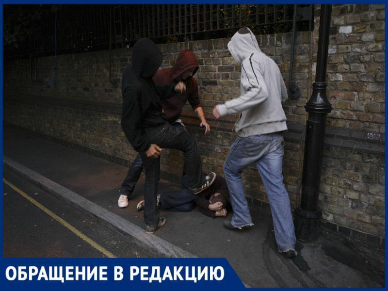 Получившего сотрясение таганрогского подростка избили знакомые