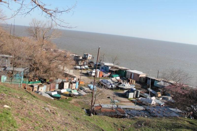 В работе пяти лодочных станций Таганрога нашли нарушения