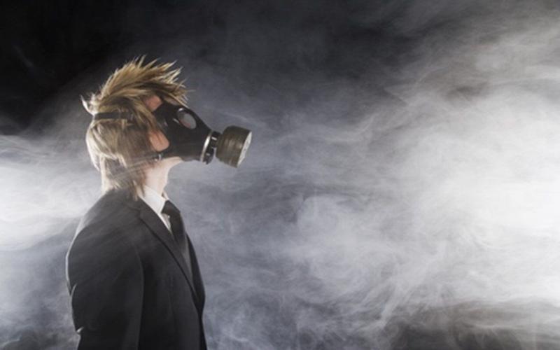Таганрожцы жалуются на запах дуста во многих районах города