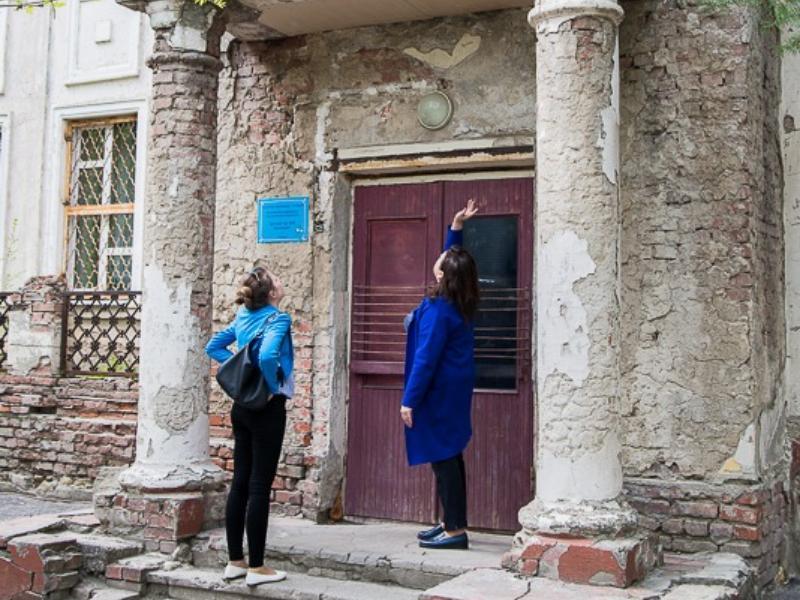 «Блокнот» пообщался с заведующей садика №25, вызвавшего ужас у таганрожцев в соцсетях