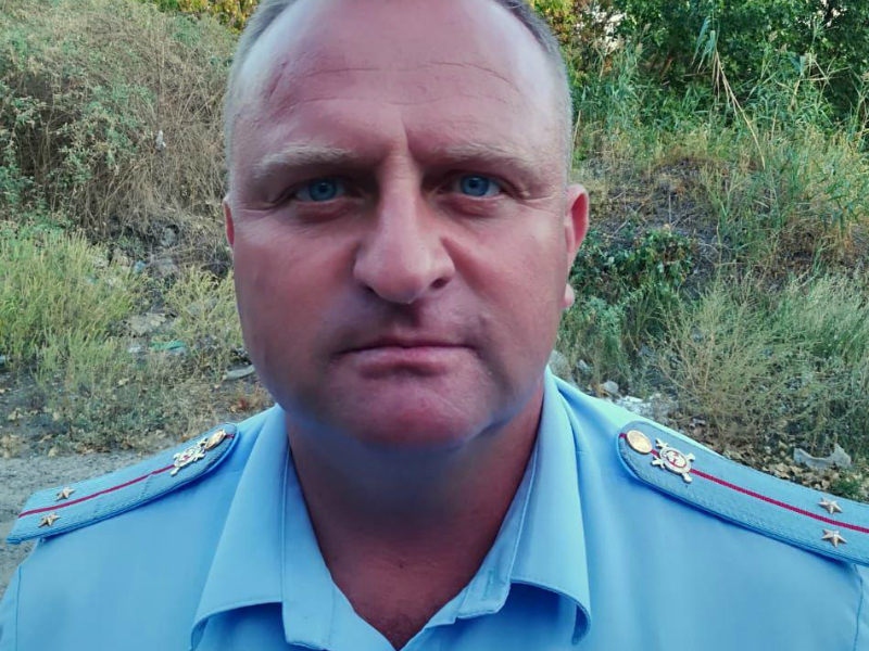 Полицейский главк отрицает обвинения в неоказании помощи лейтенанту Романову