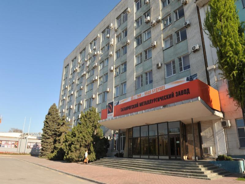Более 2,1 млрд рублей имеет убыток «Таганрогский металлургический завод»