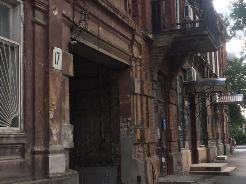 «Таганрог - для любителей древности», мнение гостя города